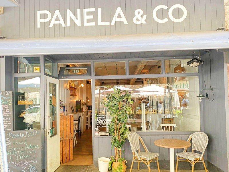 PANELA & CO CAFE DE ESPECIALIDAD