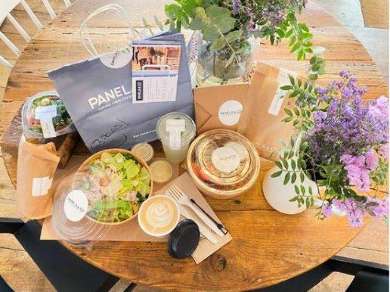 PANELA & CO DELIVERY CAFE DE ESPECIALIDAD