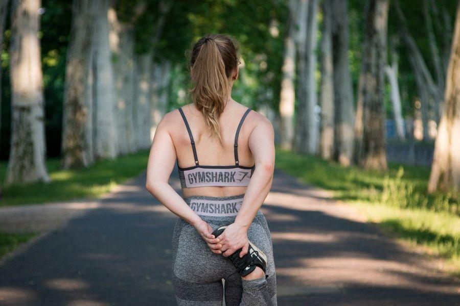 deporte fases del ciclo menstrual