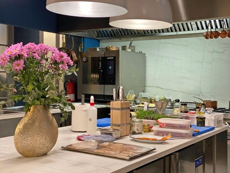 restaurantes barcelona espacio UMA