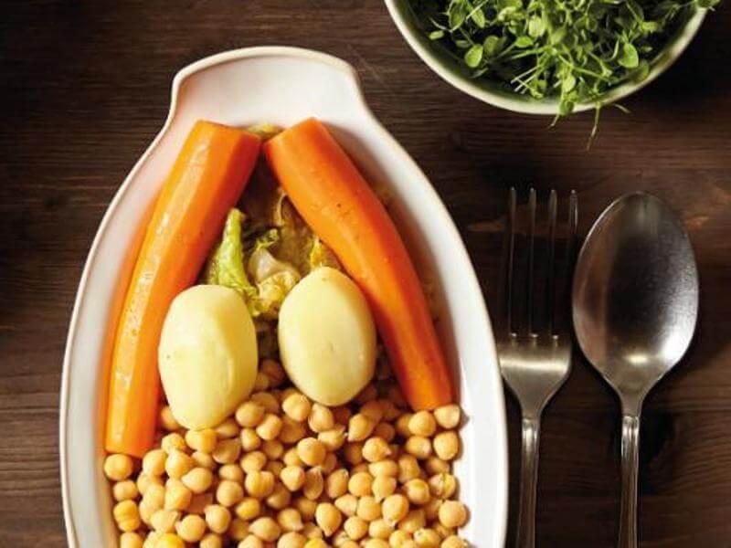 PEDRAZA cocido- comida española a domicilio madrid