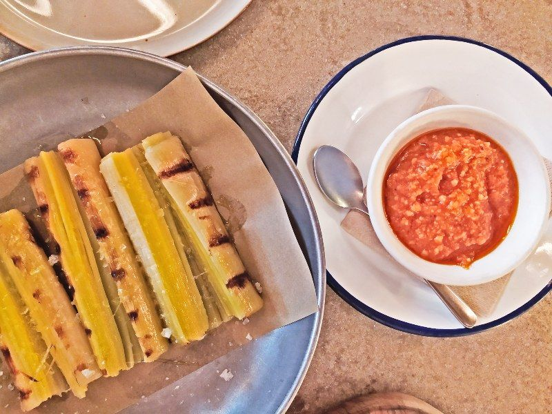 mejores restaurantes saludables madrid MO de movimiento