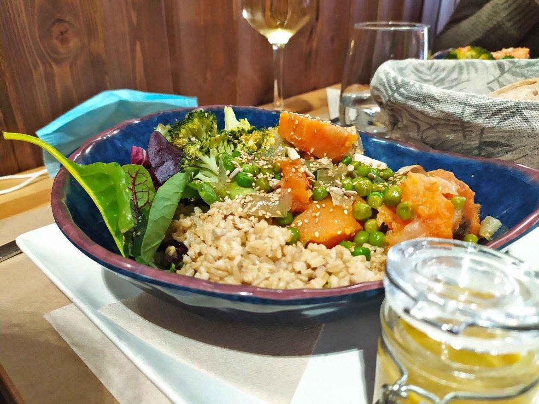 mejores restaurantes saludables madrid