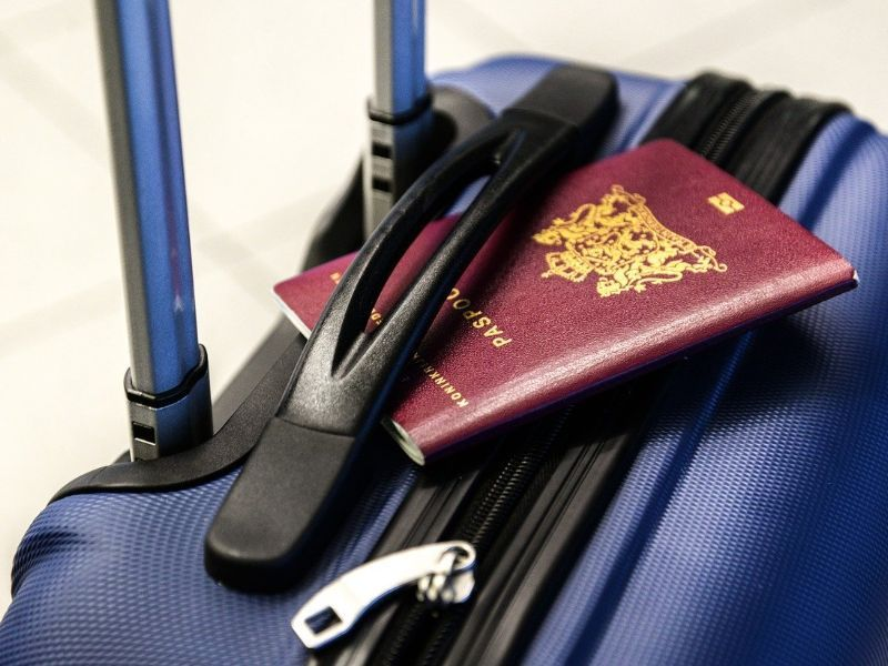 viajar a tulum pasaporte