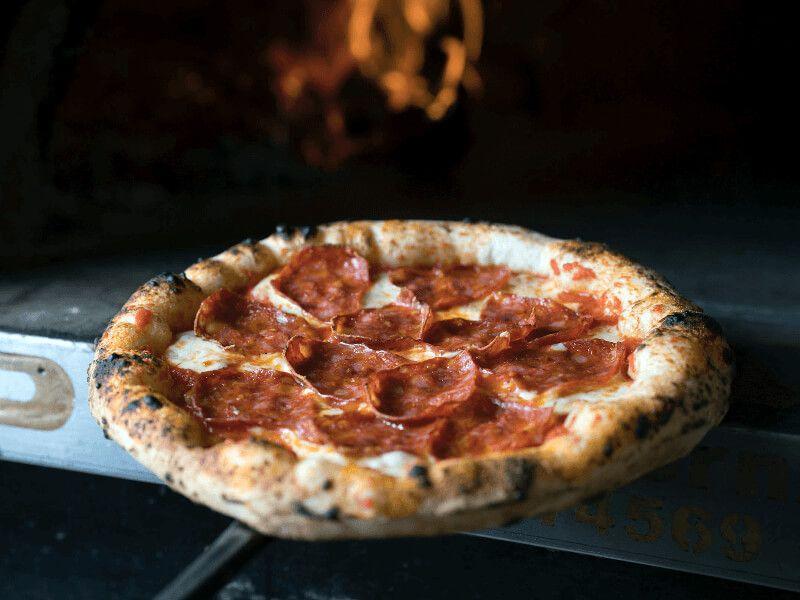 HOTNOW pizza - comida italiana a domicilio en madrid