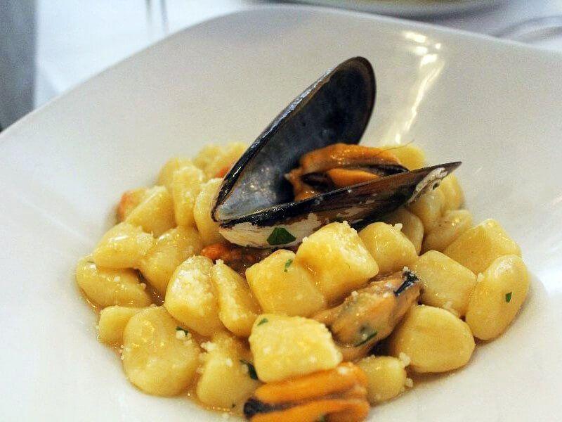 LUNA ROSSA- comida italiana a domicilio en madrid