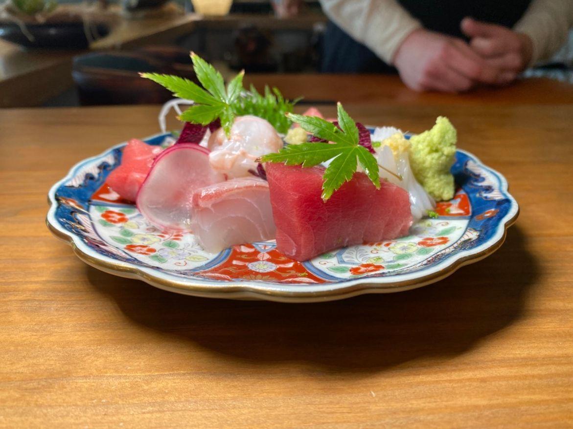 Los mejores japoneses de Madrid Sushi Bar Hannah