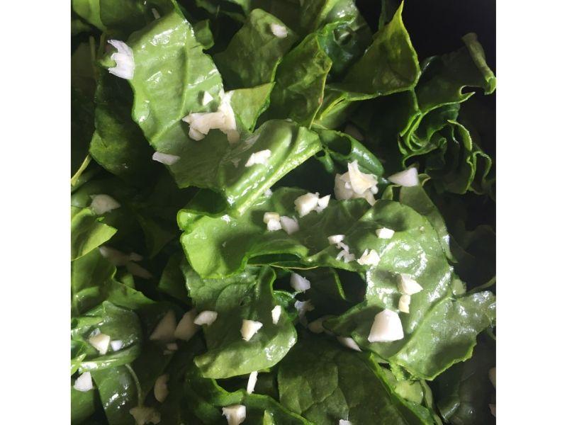 pasta siciliana verduras