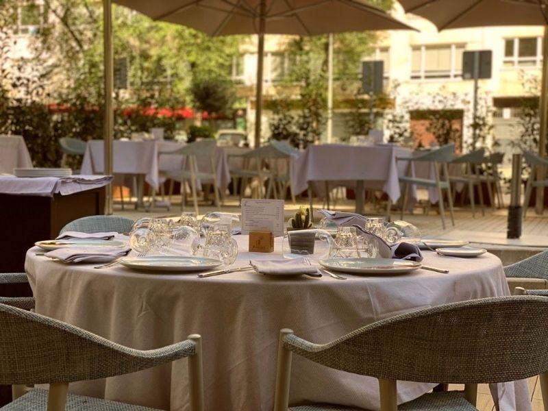 terrazas madrid barril castellana