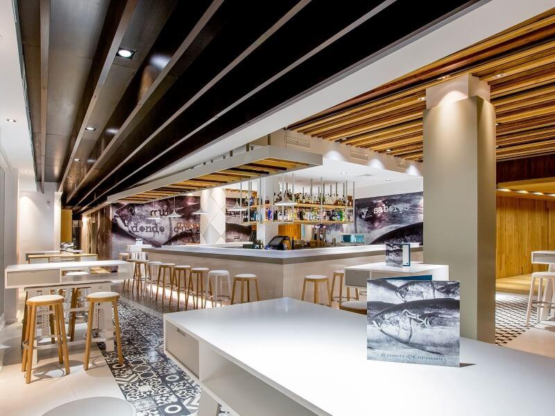 EL CAMPERO bar