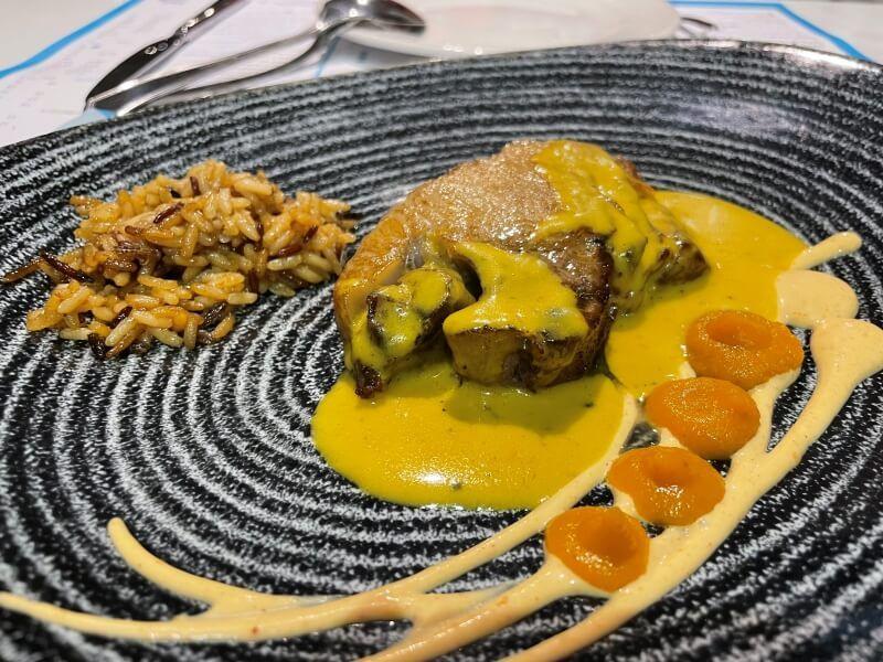 EL CAMPERO parpatana curry y coco