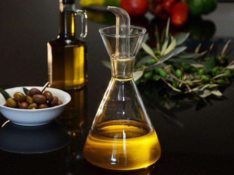 freidora sin aceite de oliva
