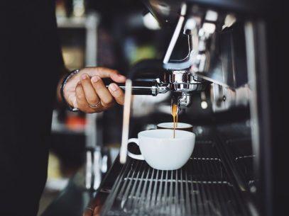 LAS CAFETERAS SUPERAUTOMÁTICAS O BUEN DÍA CON CAFÉ