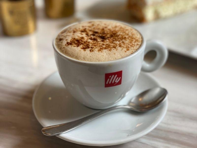 café bristol varsovia