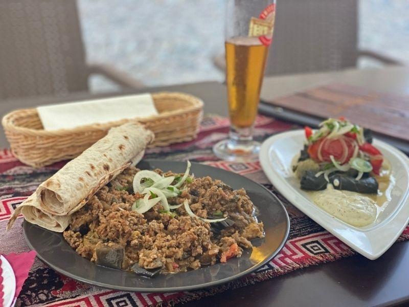 restaurante armenia lublin