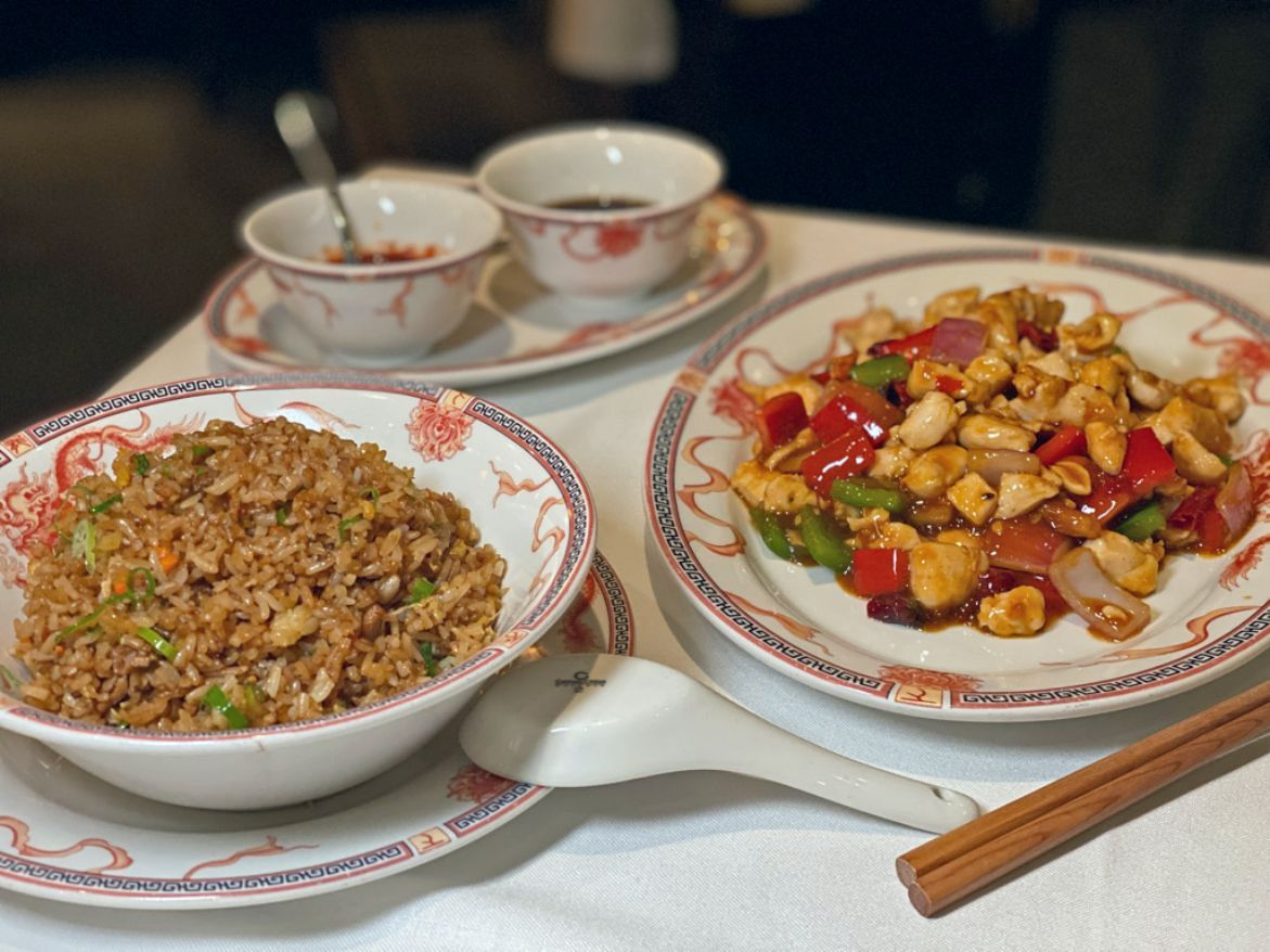 asia gallery restaurantes chinos madrid